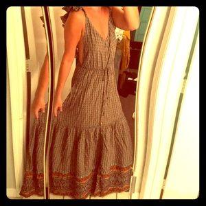 New flowy dress